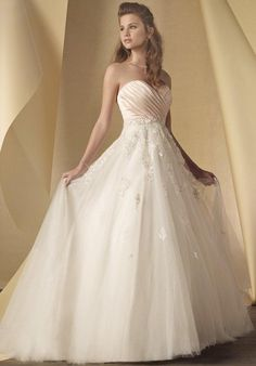Alfred Angelo Signature 2452 Wedding Dress photo