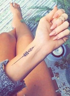 wrist tattoo Unique small words tattoo quote tattoo ideas tiny words tattoo meaningful quotes tattoo ideas inspirational words tattoo ideas for woman The post 68 Small Meaningful Words And Quotes Tattoo Ideas To Look Unique appeared first on Best Tattoos. Hand Tattoos, Unique Wrist Tattoos, Wörter Tattoos, Wrist Tattoos For Women, Love Tattoos, Beautiful Tattoos, Girl Tattoos, Wrist Tattoos Quotes, Tatoos