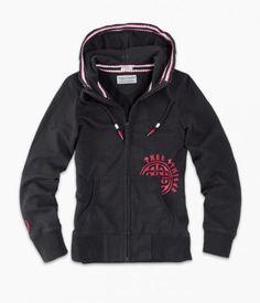 w hooded jacket Osrun