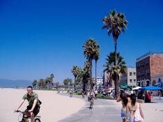 12. in the distance #marchphotoaday #SantaMonica #California #beach #sky #homesick #dreaming #home #love