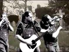 Hayseed Dixie Walk This Way - YouTube