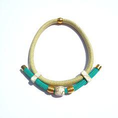 Iris - Jewellery - Statement Necklace