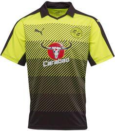 Reading FC (England) - 2016/2017 Puma Away Shirt