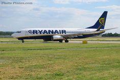 Boeing 737-8AS - EI-DAF - Ryanair