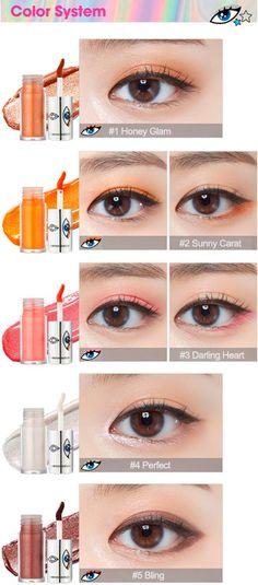 58 Trendy makeup asian etude house - 58 Trendy Make-up as Korean Makeup Tips, Korean Makeup Tutorials, Asian Makeup, Korean Beauty, Fall Makeup, Diy Makeup, Beauty Makeup, Prom Makeup, Kawaii Makeup