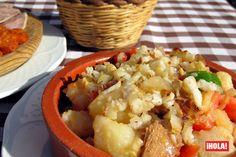 Formentera: paraíso natural y gastronómico