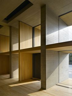 Galeria de Mokuzaikaikan / Nikken Sekkei - 2