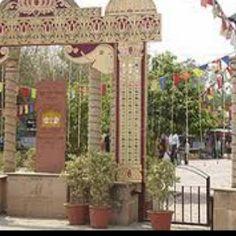 Dilli Haat Delhi