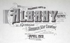 OLD TYPOGRAPHY | Picame - Daily dose of creativity