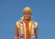 Ken's last name is Carson / 15 Surprising Things You Didn't Know About Ken (via BuzzFeed)
