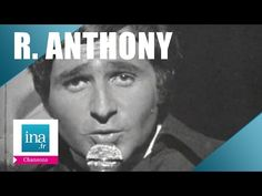 "Le Web Journal de Maurice Victor Vial: LA BELLE CHANSON - Richard Anthony ""Aranjuez mon a..."