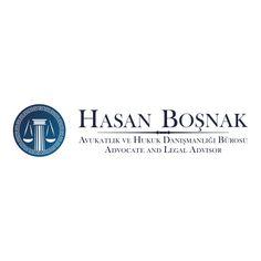 Hasan Boşnak Avukatlık ve Hukuk Danışmanlığı Bürosu da iletişim çalışmaları için Slogan Kurumsal'ı tercih etti aramıza hoş geldi.  İş ortağımız için logo tasarımı ile çalışmalarımıza başladık.