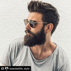 #beards #beardlife #beardstyle #beardly