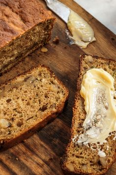 Olive Oil Zucchini Bread Recipe - NYT Cooking