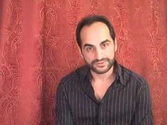IRANIAN ACCENT. MIDDLE EASTERN ACCENT. Actor Navid Negahban was born in Mashhad, Iran. At age 20 he moved to Turkey, then Germany, the in '93 moved to the USA. He is fluent in English, Farsi, Dari and German.