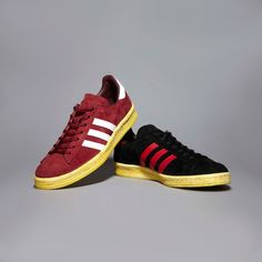 these are always in my heart, and will always have a pair in the closet..