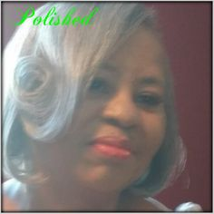 POLISHED :: Hair Styling.  Book now: 404.438.5813.