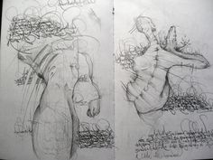 Resultado de imagem para sketch aryz