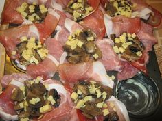 IMG_0295 Polish Recipes, Sausage, Pork, Beef, Impreza, Meat, Easy Meals, Pork Roulade, Pigs