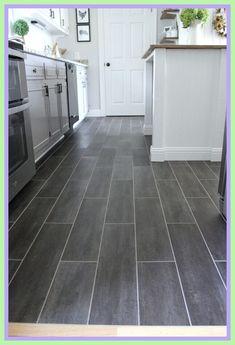 Vinyl Flooring that Looks Like Tile . 16 attractive Vinyl Flooring that Looks Like Tile . Luxury Vinyl Tile Flooring Looks Like Tile but Warmer and Won T Diy Kitchen Flooring, Kitchen Vinyl, Diy Flooring, Flooring Ideas, Flooring Options, Mohawk Flooring, Modern Flooring, Kitchen Decor, Luxury Vinyl Tile Flooring