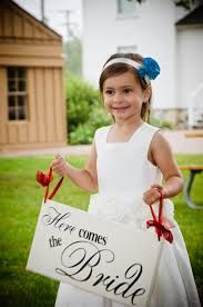 here.comes the bride sign - Google Search