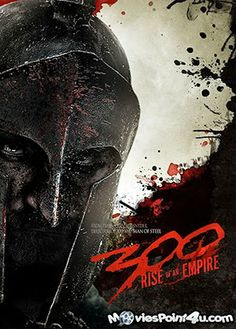 300 Rise Of An Empire (2014) English HDRip Watch and Download