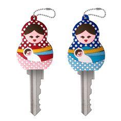 Matryoska keycap $24 #matryoska #keycap #key