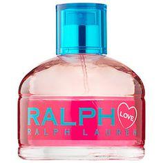 Ralph Lauren - Ralph Love Eau de Toilette  sephora Now Smell This, Perfume  Reviews 151376a58c