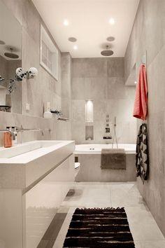 Badrum Decor, Alcove, Home, Alcove Bathtub, Bathroom, Bathtub