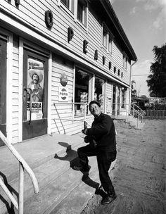 Kuvien sijaintia on vaikea uskoa: Lumottu kaupunginosa, jota ei enää ole Helsinki, Old Photos, Finland, Black And White, Country, Vintage, Historia, Old Pictures, Black N White