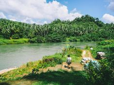Wondering which of Samar's spectacular sites to visit on next vacation? Here's our complete guide to a thrilling experience of Torpedo Extreme Boat Ride. Extreme Boats, Natural Park, Samar, River, Island, Vacation, Adventure, Nature, Outdoor