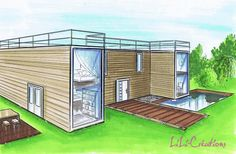 container house 38