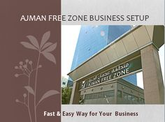 Ajman Free Zone strategically situated at the entrance of the #Arabian Gulfis well placed to serve the eastern and western markets