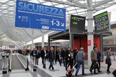 Sicurezza sui Luoghi di Lavoro: Fiera Milano Security & Fire Prevention 2015