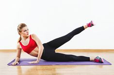 No More Squats: 7 Effective Lower Body Exercises That Won't Hurt Your Knees Balance Ball Exercises, Stability Exercises, Body Exercises, It Band Syndrome, Running Injuries, Gym Games, Yoga For Kids, Kid Yoga, Core Muscles