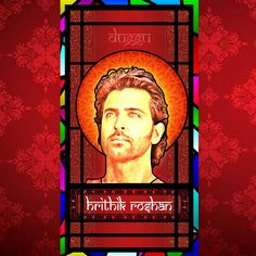 Hrithik Roshan Candle! Hrithik Roshan, Bollywood, Candle, Baseball Cards, Movies, Movie Posters, Shopping, Film Poster, Films