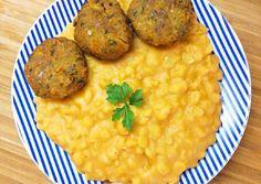 Risotto, Bacon, Healthy, Ethnic Recipes, Food, Essen, Meals, Health, Yemek