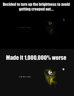 Video Games - five nights at freddy's - Page 2 - Video Game Memes - video game memes - Cheezburger