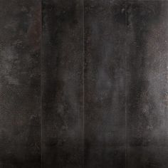 Ivy Hill Tile 4 in. x 8 in. Voyager Metal Look Dark Gray Polished Porcelain Field Tile - The Home Depot Outdoor Flooring, Outdoor Walls, Plank Flooring, Floors, Polished Porcelain Tiles, Porcelain Floor, Gray Polish, Look Dark, Natural Highlights