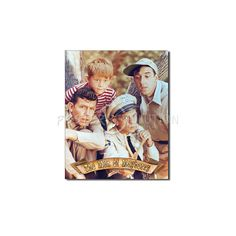 Andy Griffith Show (Men of Mayberry )