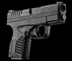 Springfield XD Handgun - Prime Collection of Funny & Amazing Pictures