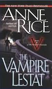 Anne Rice is an acquired taste for sure, but her novels grow on you.  I finished all of them for the second time recently.