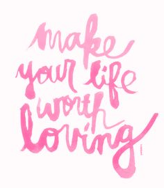 Via dash of serendipity - Make your life worth living