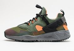 228c27b5a379 Nike Air Huarache Utility Nike Sportswear