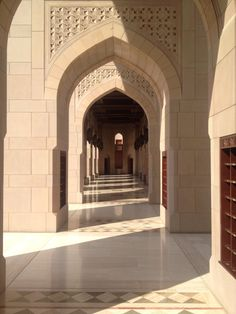 SQ Mosque Muscat