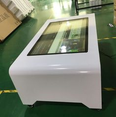 Cctv Monitor, All In One Pc, Media Table, Advertising Services, Places In Europe, Led Panel, 42 Inch, Shopping Mall, Android
