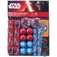 Star Wars Episode 7 Favors Mega Mix Value Pack, $39.90, A395965