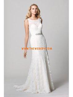 sirena splendida perline pizzo prezzo basso di alta qualità abito da sposa 2013