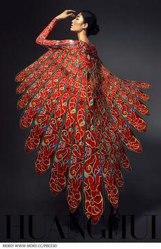 Solarpunk Fashion