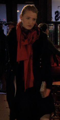Gossip Girl Season 4x15 • It-girl happened one night